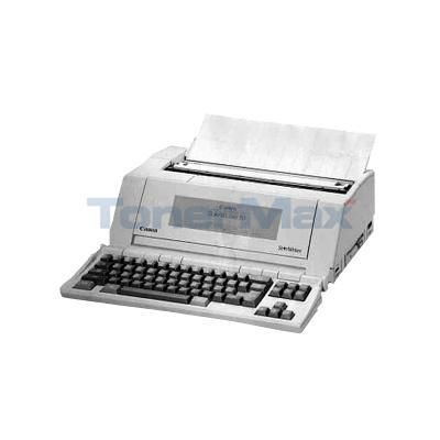 Canon Starwriter Word Processor 60
